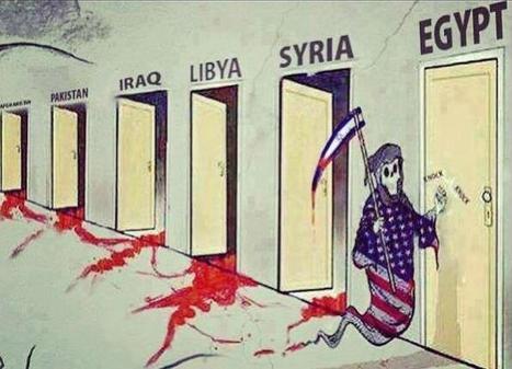 Le rapport de l'ONU sur les armes chimiques en Syrie expose les mensonges de Washington | L'Agonie du Système | Scoop.it