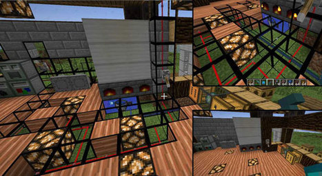 Ender IO Mod for Minecraft 1.7.2 | Game | Scoop.it