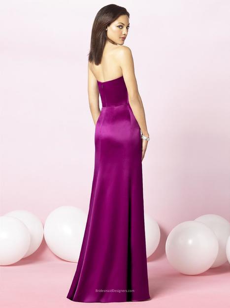 Shop Satin Bridesmaid Dresses | Elegant Satin Wedding Dresses - BridesmaidDesigners | Discount Bridesmaid Dresses | Scoop.it