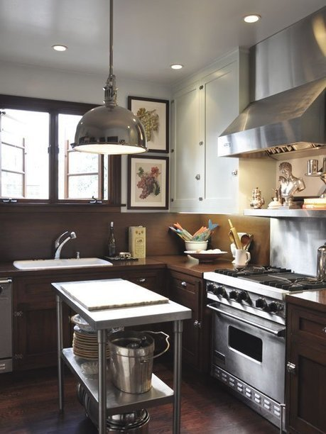 15 Tips and Ideas to Help You Get the Neatest, Most Organized Kitchen Ever | Best Home Organizing Tips | Scoop.it