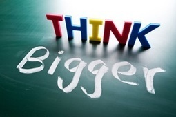 Are You a Mega Thinker? | Learning, Learning Technologies & Infographics - Interest Piques | Scoop.it