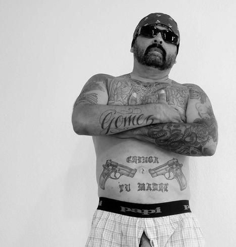 Carlos Los Gomez   Bodybuilding News   Scoop.it