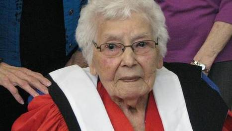 Mi'kmaq teacher Elsie Basque was a revered role model | NovaScotia News | Scoop.it
