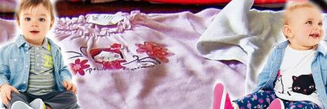 Textiles Enfants : halte aux vêtements nocifs ! | Toxique, soyons vigilant ! | Scoop.it