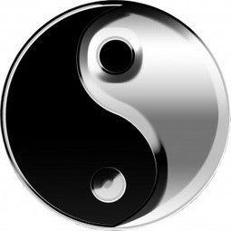 The Yin and Yang of Clutter Clearing -   Holistic Organizer   Scoop.it