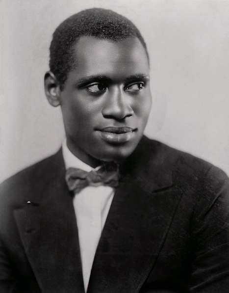 Fort Russ: Music Video Wednesday: Paul Robeson, The Soviet National Anthem (in English) | Global politics | Scoop.it