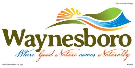 Waynesboro unveils 'fresh' new logo | Corporate Identity | Scoop.it