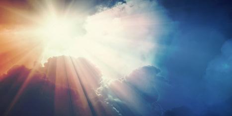 Un des pères du transhumanisme et prospectiviste visionnaire croit-il en Dieu ? | Le Carrefour du Futur | Scoop.it