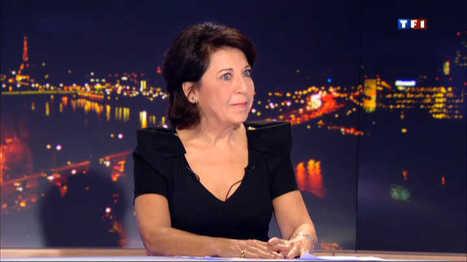 Exclusif : Corinne Lepage candidate à la présidentielle - - TF1 | Corinne LEPAGE | Scoop.it