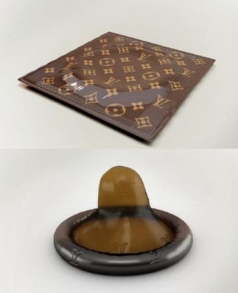 Louis Vuitton sort son préservatif de luxe | Clint | Badjack | Scoop.it