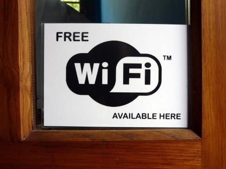 Trucos para mejorar tu conexión WiFi | 1001 Glossaries, dictionaries, resources | Scoop.it
