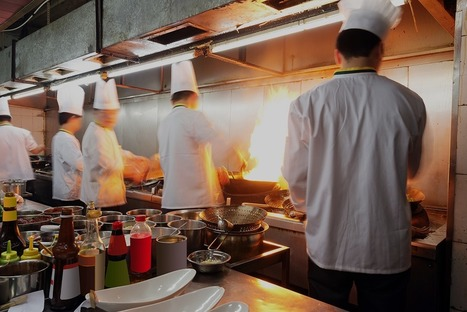 Two Unique Ways to Keep your Kitchen Staff | Restaurant Marketing News, Ideas & Articles | Scoop.it