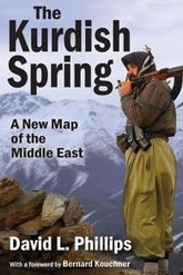 'New Book Out: The Kurdish Spring - A New Map of the Middle East [ I HIGHLY Recommend]' | News You Can Use - NO PINKSLIME | Scoop.it