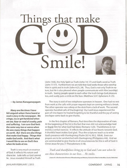 Confident Living Magazine Articles: Confident Living Magazine Current Issue | Friends Family And Colleagues At W.W.W | Scoop.it