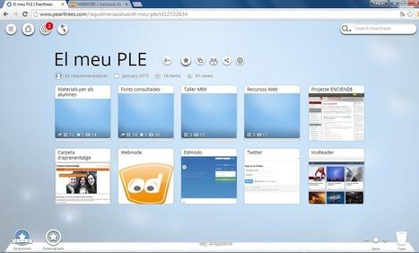 Valoració de l'eina Pearltres :: Carpeta d'aprenentatge | TIC-TAC al Baix Montseny | Scoop.it