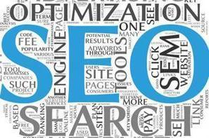 Google a mis à jour son algorithme pénalisant les abus de publicité | Référencement naturel | Scoop.it