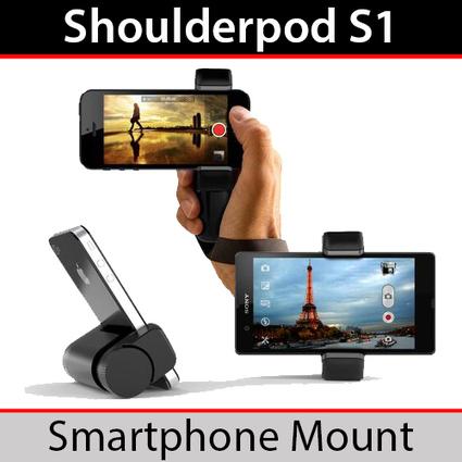 Shoulderpod S1 | E-learning | Scoop.it