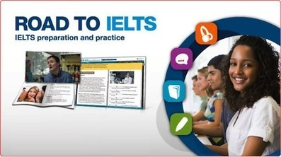 IELTS e-learning and online practice assessment | Take IELTS | Teaching Exam Classes | Scoop.it