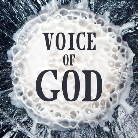 Voice of God | sound branding | Scoop.it