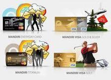Kartu Kredit Bank Mandiri | Ebook Cipto Junaedy | Scoop.it