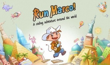 New coding game: Run Marco! | BrainPOP Educators | NGSS Resources | Scoop.it