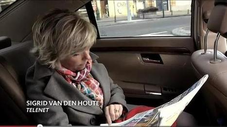Demuestran en un vídeo la efectividad de la publicidad en «papel»   PUBLICITAT   Scoop.it