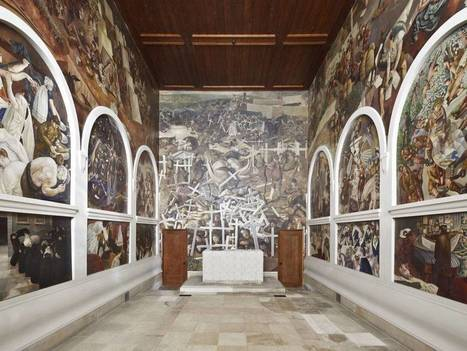 Lest we forget those who scrubbed floors: Inside Stanley Spencer's unique war ... - The Independent   Stanley Spencer   Scoop.it