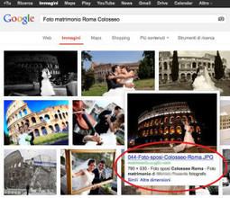 Come ottimizzare le immagini per Google con Wordpress | Notizie Fotografiche dal Web | Scoop.it