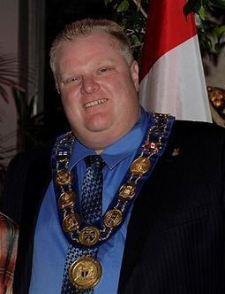 Is Gawker's Rob Ford 'Crackstarter' Crowdfunding's Jump-The-Shark Moment? | Tracking Transmedia | Scoop.it