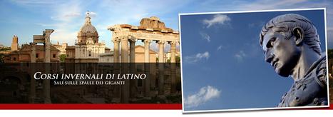 LINGVA LATINA PER SE ILLVSTRATA: Cursos de Latín y Griego en Roma   Clàssiques   Scoop.it