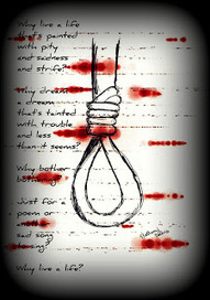 Carl Jung Depth Psychology: Carl Jung's views on Suicide | suicide | Scoop.it