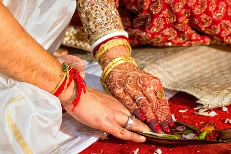 Bengali Matrimonial Sites: Helping Your Cause of Searching for The most effective Companion | lyutharmaclen | Scoop.it