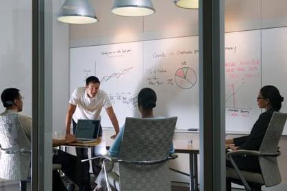 Cinq conseils pour innover dans le management | Co-innovation, co-création, co-développement | Scoop.it