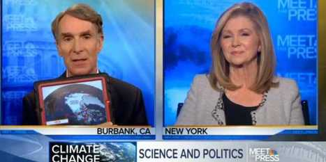 Bill Nye 'The Science Guy' - Business Insider | ScienceStuff | Scoop.it