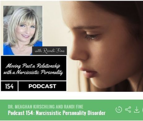 Moving Past a Relationship with the Narcissistic Personality Disordered | A Fine Time for Healing | Scoop.it