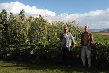 Western Montana Growers Co-Op | Thunderhead Raspberry Chipotle Sauce | Scoop.it