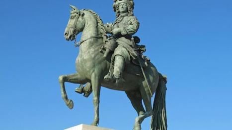 La mort de Louis XIV en direct sur Twitter | www.directmatin.fr | Apprendre à l'aide des réseaux sociaux | Scoop.it