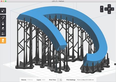 Model Orientation – Formlabs | Fabrication Numérique | Scoop.it
