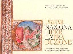 Direzione Generale per le Biblioteche, gli Istituti Culturali e il Diritto d'Autore   Traduzione   Scoop.it