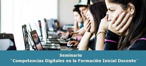 Competencias TIC en FID – Estudio comparado de las competencias digitales en formación inicial docente en Chile y Uruguay | Investigación y educación virtual | Scoop.it