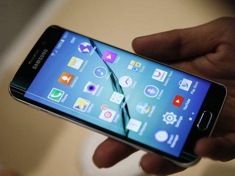 The 15 best smartphones in the world | Apple in Business | Scoop.it