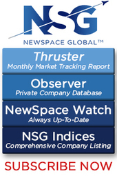 Welcome to NewSpace Watch.   Kymeta Corporation - news and press releases   Scoop.it