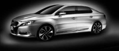 Citroën DS 5LS : la chinoise que vont jalouser les Français | Automobile | Scoop.it