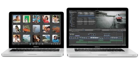 Apple Releases Thunderbolt Software Update 1.2.1 | WEBOLUTION! | Scoop.it