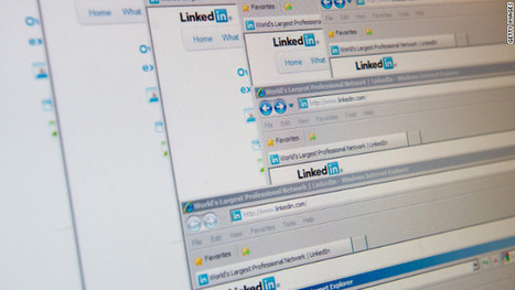 After LinkedIn: How to protect your password from hacks | List of articles on securing your password | Scoop.it