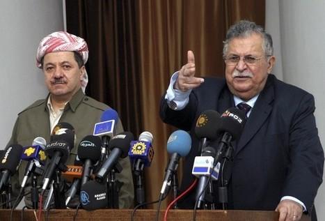 Clientélisme et dérive autoritaire au Kurdistan irakien | Les kurdes | Scoop.it
