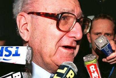 L'écrivain négationniste Roger Garaudy est mort | BiblioLivre | Scoop.it