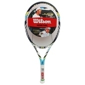 Wilson Juice 100 | Sports Accessories | Scoop.it