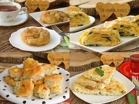 Pratik Sahur Menüleri | Adım Adım Resimli Yemek Tarifleri | Ramazan Menüleri | Scoop.it