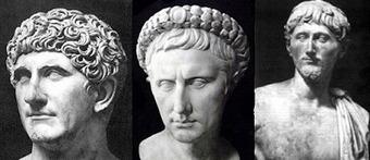 El Segundo Triunvirato (Primera Parte): la Batalla de Filipos | LVDVS CHIRONIS 3.0 | Scoop.it